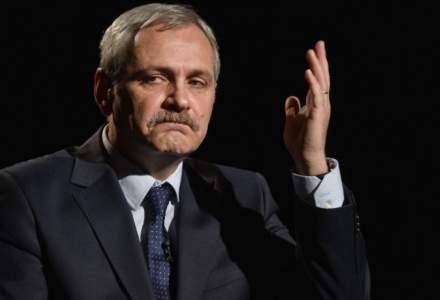 Ciolacu: Liviu Dragnea nu mai poate să fie membru de partid
