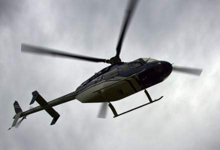 Patronul ProTV a murit într-un accident de elicopter