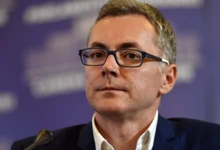Stelian Ion: Justiția are nevoie de adoptarea unei noi legi