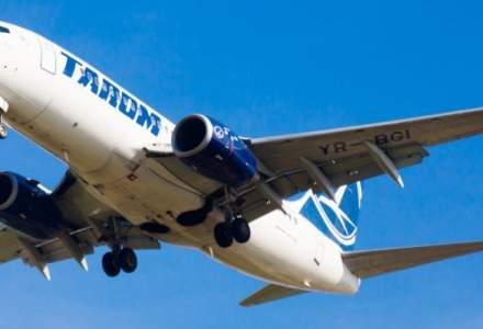 Ministrul Transporturilor: Compania TAROM ar putea reveni pe profit în 2024-2025