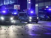 Şeful Poliţiei Bucureștiului:...