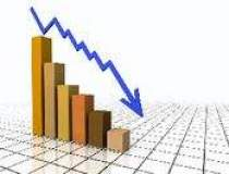 Economia Ucrainei a scazut cu...
