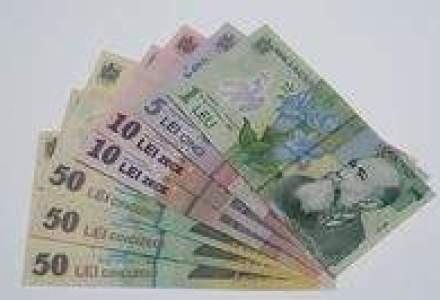 Salariul minim ar putea ajunge la 750 lei in 2010 si la 900 lei peste doi ani