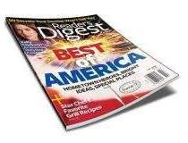Reader's Digest din...