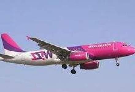 Pasagerii SkyEurope pot calatori cu Wizz Air, cu 30 de euro