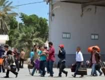Cod rosu in Libia: MAE cere...
