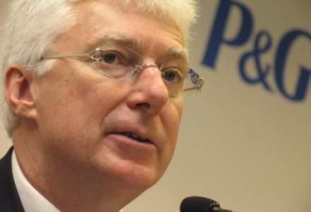 P&G vrea sa scape de jumatate din brandurile din portofoliu. Investitiile in publicitate, in suferinta