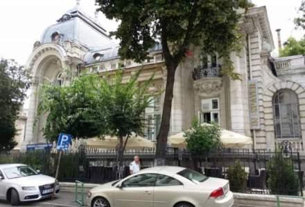 Alt palat ajuns restaurant, cu mancare take-away si livrare la domiciliu