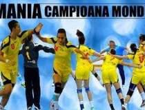 Campioane mondiale la handbal...