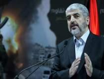 Lider Hamas: prezenta...