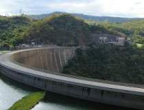 Hidroelectrica a mai inchis o...