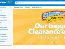 Wal-Mart personalizeaza...