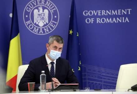 Dan Barna, despre protestele din țară: Vom avea toleranță ZERO față de manifestările huligane