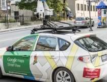 Google Maps îți va oferi...