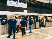 Protest la metrou: Metrorex...