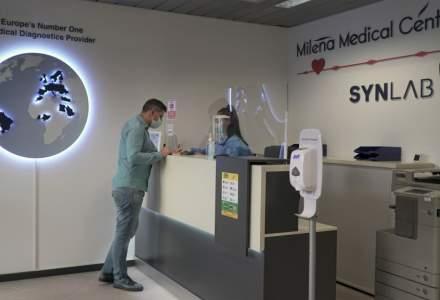 Se deschide primul centru de testare COVID dintr-un aeroport din România