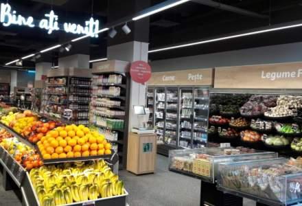 Auchan lansează cardul de fidelitate MyCLUB Auchan. Ce avantaje au clienții