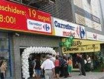 Carrefour reloca magazinul...