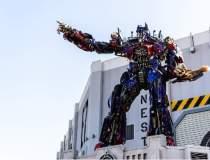 "Filmul ""Transformers:..."