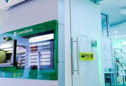Garanti Bank deschide o agentie in AFI Palace Cotroceni si vrea inca 6 pana la finalul anului
