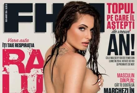 FHM Romania se inchide: cei trei angajati vor parasi grupul