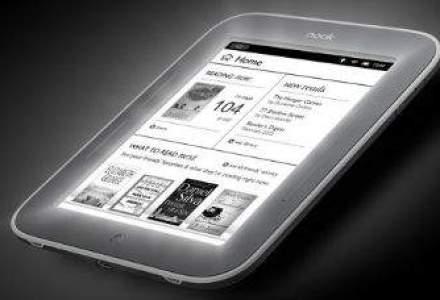 Review eReader Nook Simple Touch cu lumina de fundal: Citeste confortabil, oriunde, orice
