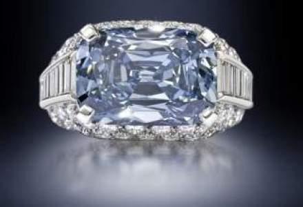 Descoperire intr-un stat african: un diamant alb de 198 carate a fost gasit intr-o mina