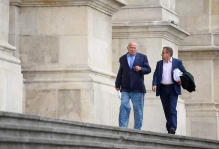 Ce a cerut avocatul lui Voiculescu: admiterea apelului, desfiintarea sentintei si achitarea sefului Antenelor