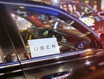Uber ajunge în Galați,al...