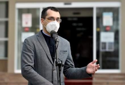 Facilități pentru cei care se vaccinează? Ce spune Vlad Voiculescu despre acest subiect