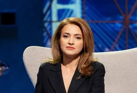 Cristina Bâtlan, despre Imperiul Leilor: Antreprenorii cu experințăau obligația de a ajuta noii antreprenori