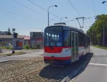 Iașiul lansează un tramvai...
