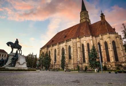 Noi restricții la Cluj-Napoca, dar acestea ar putea ține un singur weekend