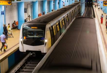 Metrorex amenință că va demara procedurile de evacuare a spațiilor comerciale săptămâna viitoare