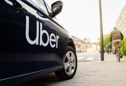 Uber trebuie să plătească daune unui nevăzător căruia i-au fost refuzate 14 curse