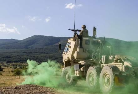 SUA și NATO, în alertă din cauza creșterii tensiunii între Ucraina și Rusia