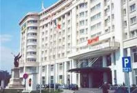 Marriott, pierderi de 17 mil. euro in 2008