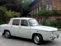 34 de masini Dacia au fost...