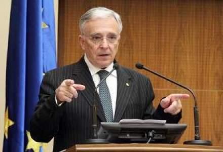 Mugur Isarescu: Suntem pregatiti sa apropiem mai mult dobanzile in piata de rata de politica monetara