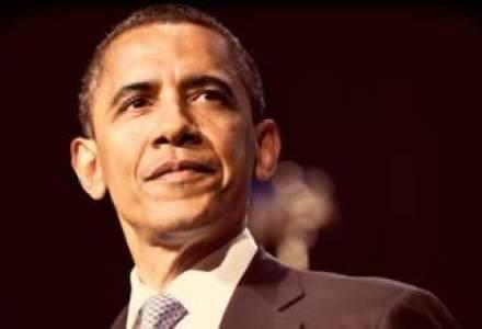 "Barack Obama: Locuitorii din Fasia Gaza au nevoie de ""speranta"""