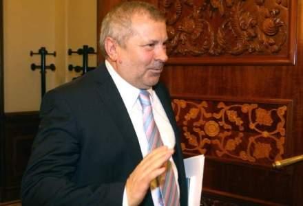Presedintele CJ Braila, Bunea Stancu, cercetat pentru abuz in serviciu si conflict de interese