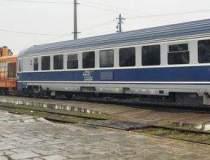 Biletele de tren...