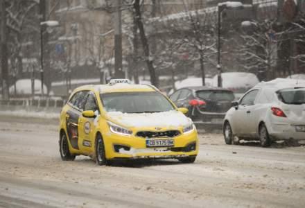 Vreme rea în Bulgaria: MAE atenționează românii care vor să călătorească