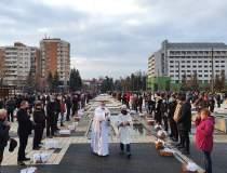 [FOTO] Paștele Catolic, în...