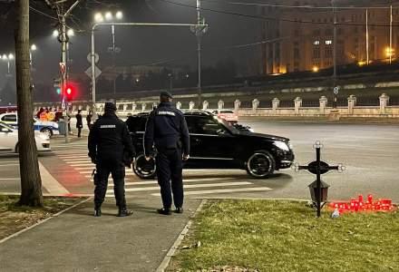 Protest București 3 aprilie | Jandarmeria a aplicat amenzi de până la 38.000 de lei