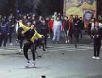 Violențe Piața Unirii: 14...