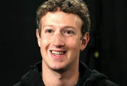 Cum a fost dezvăluit numărul de telefon al lui Mark Zuckerberg