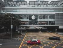 (P) Compania Apple a obținut...