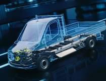 Mercedes-Benz va asambla noul...