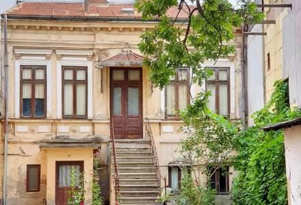 Primăria Capitalei anunță un program de refacere a clădirilor istorice din București